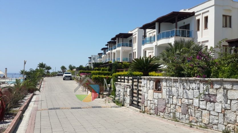 Apartment Daily rental fully furnished in Gumbet Bodrum