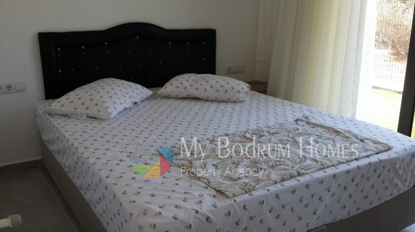 For rent apartment in Bodrum