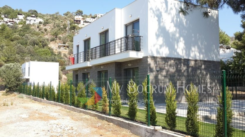 apartment daily rent in bodrum