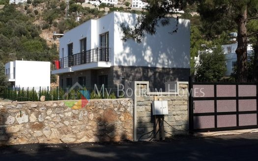 For rent Full furnished apartment in Bodrum Torba