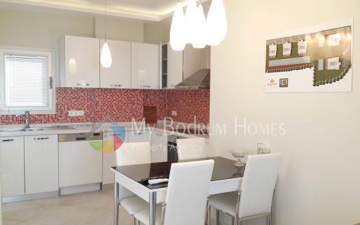Daily Rental House in Bodrum Golturkbuku