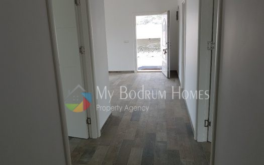 For rent Office in Bodrum Yalikavak Gokcebel