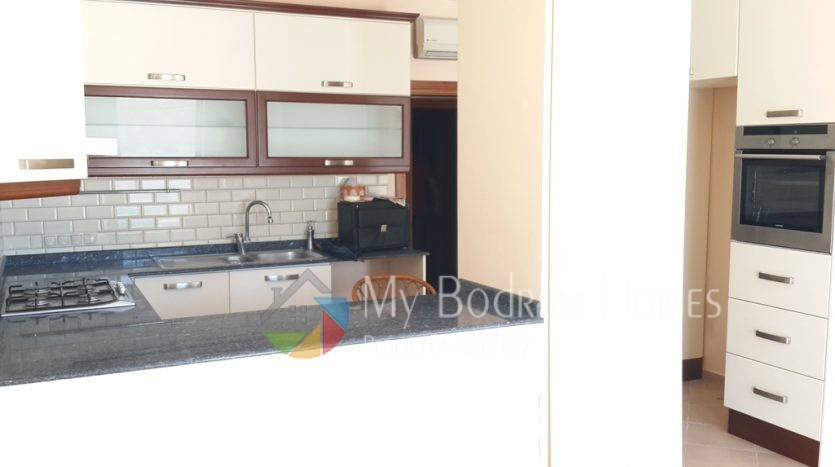For Rent Apartment in Bodrum Centre