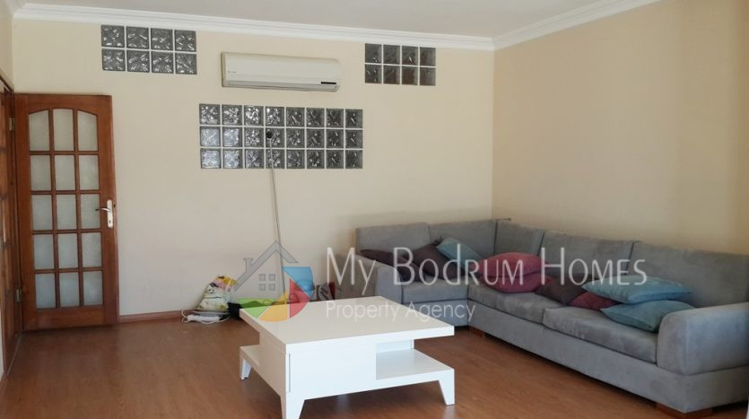 For Rent Apartment with adult bathroom in Bodrum Centre