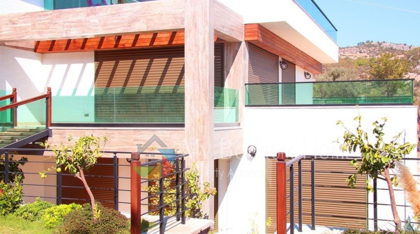 For Sale lux villa bodrum