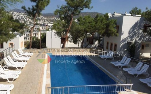 Apartment Daily or Weekly rental in Bodrum Gumbet