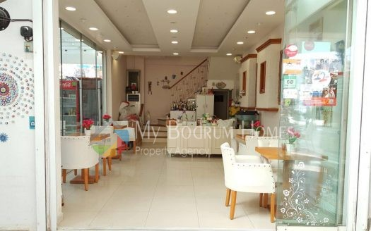 For Rent Office in Bodrum Center