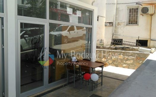 For rent Office in Bodrum Gumbet center