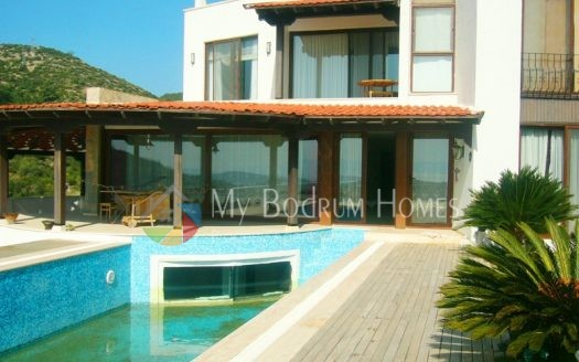 For Sale Mansion, Bodrum