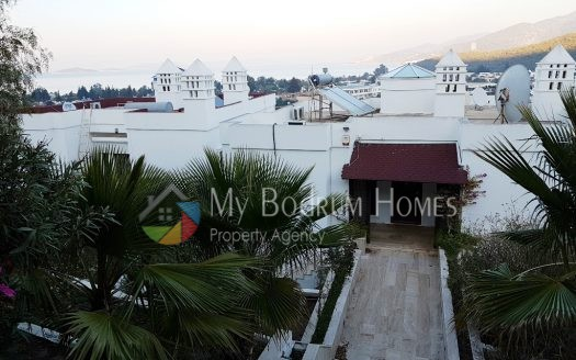 For Sale in Bodrum Torba